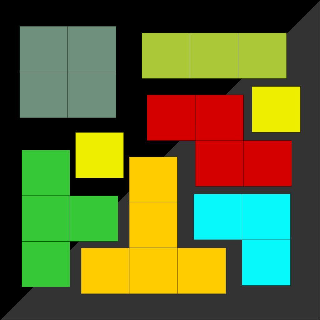 Match The Blocks